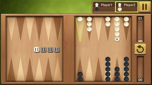 Download Backgammon King 30.0 APK