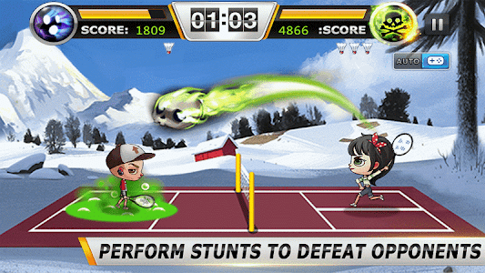 Download Badminton 3D 1.7.3051 APK
