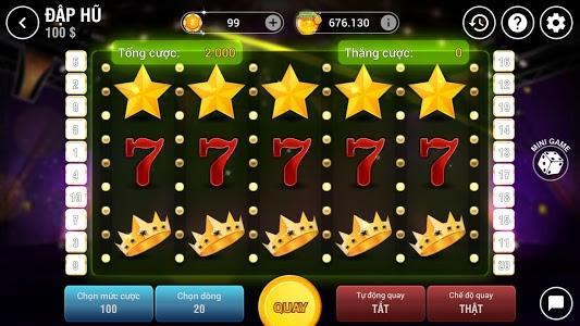 Download Bài Đại Gia - Game danh bai doi thuong 1.0 APK