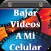 Download Bajar Videos a mi Celular mp4 Gratis Guide Facil 1.0 APK