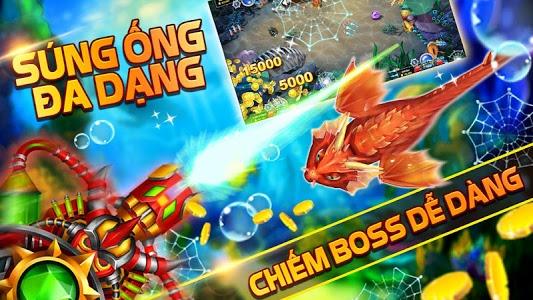 Download Ban Ca San Thuong 1.2.2 APK