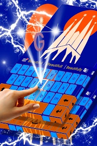 Download Barcelona Theme for Keyboards 1.279.13.93 APK