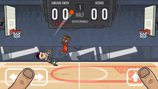 Download Basketball Battle 2.1.2 APK