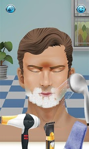 Download Beard Salon - Free games 1.0.2 APK