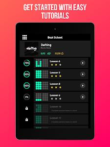 screenshot of Beat Maker Pro - music maker drum pad version 2.03.01