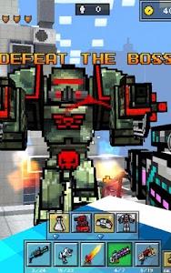 screenshot of Best Pixel Gun 3D Guide version 3.4