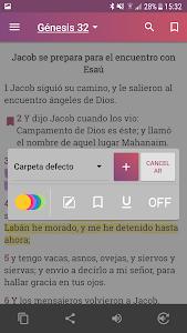Download Biblia Reina Valera 1960 Gratis en Español 10.1 APK