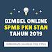 Download Bimbel Online SPMB PKN STAN 2019 Gratis 3.0 APK