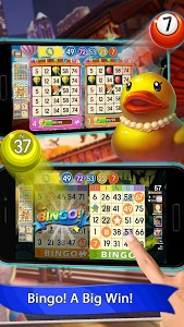 Download Bingo Blaze - Free Bingo Games 2.1.3 APK