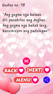 Download Bisaya Love Quotes 1 1 3 Apk Downloadapk Net