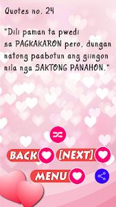 Download Bisaya Love Quotes 1 1 3 Apk Downloadapk Net