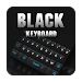 Download Black Keyboard 10001008 APK