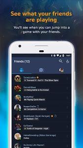 Download Blizzard Battle.net 1.3.4.69 APK