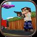Download Block Gun 3D: Haunted Hollow 1.1.4 APK