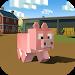 Download Blocky Pig Simulator 3D 1.04 APK