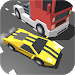 Download Bloky Traffic Rider Racer 3D 1.1 APK