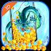 Download ?Blue Ultimate Dragon Gravity Ball theme? 1.1.1 APK