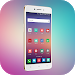 Download Blur Theme launcher for A57 1.0.1 APK