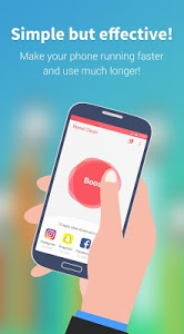 Download Boost Clean (Booster, Cleaner) 1.1.14 APK