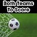 Download Both Teams To Score Football Predictions 2.0 APK