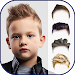 Download Boy Hair Changer  APK