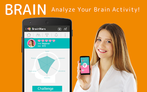 Download Brain Wars 1.0.60 APK