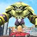 Download Superhero Incredible Monster Hero City Battle 1.0.12 APK