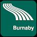 Download Burnaby Map offline 1.79 APK