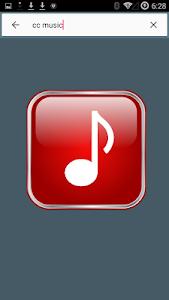 Download CC Music Stream 1.0 APK