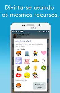Download CLM - Chat Live Messenger VERSÃO BETA APK