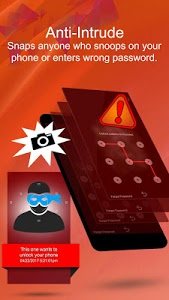 Download CM Locker - Security Lockscreen  APK