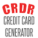 Download CRDR Credit Card Generator CVV 5 APK