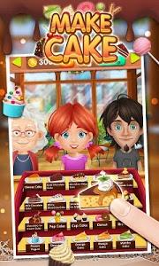 Download Cake Maker 2-Cooking game 2.0.5 APK
