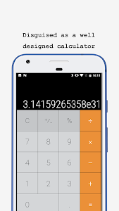 Download Calculator - Photo Vault & Video Vault hide photos 2.1.3 APK