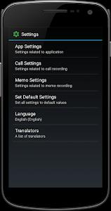 Download Call Recorder 11.8 APK