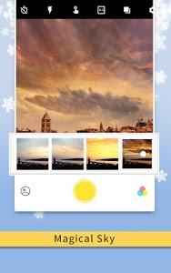 screenshot of Camera360 Lite - Selfie Camera version 2.7.8