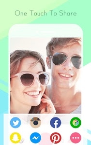 screenshot of Sweet Selfie Candy New Name version 2.21.329