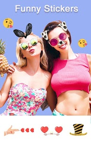 Download Sweet Selfie - selfie cam, beauty cam, photo edit 2.77.734 APK