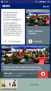 Download RTVC Haiti 4.1.5 APK