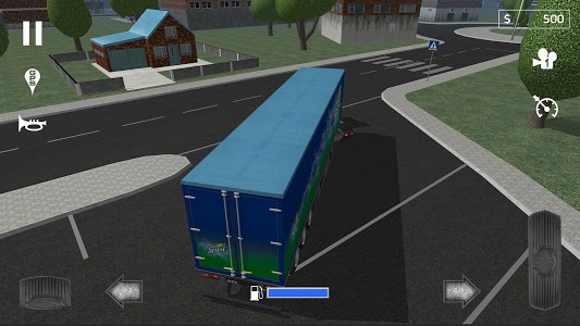Download Cargo Transport Simulator 1.12.5 APK