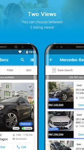 Download Carlist.my - New and Used Cars 5.5.0 APK