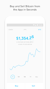 screenshot of Cash App version 2.41.2
