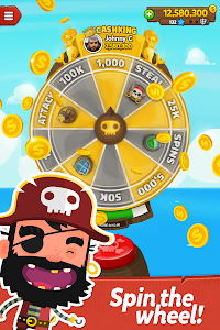 screenshot of Cash King - Islands version 1.8.4