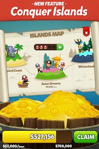 screenshot of Pirate Kings version 2.2.6