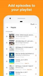 Download Castbox: Free Podcast Player, Radio & Audio Books 7.40.3-181006156 APK