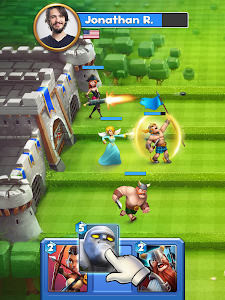 Download Castle Crush: Free Strategy Card Games 3.20.3 APK