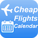 Download Cheap Flights Calendar 1.1 APK