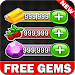 Download Cheats Dragon City for Free Gems prank ! 1.0 APK