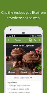 Download ChefTap Recipes & Grocery List 4.0.0.427 APK