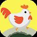 Download Chicken Stupid Scream 1.0 APK